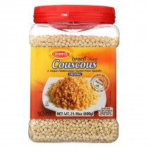 Osem - Couscous Israeli Canister - Case Of 4 - 21.16 Oz