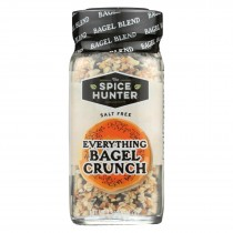 Spice Hunter - Everything Bagel Crunch - Case Of 6 - 2.3 Oz