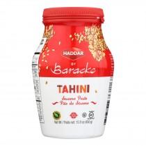 Haddar Tahini Sesame Paste - Case Of 12 - 15.9 Oz