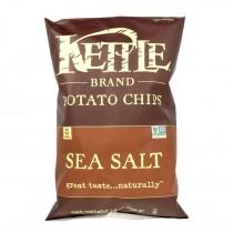 Kettle Potato Chips - Case Of 9 - 13 Oz