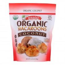 Jennies - Macaroon Coconut - Case Of 6 - 5.25 Oz