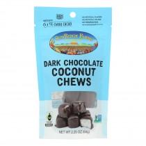 Sunridge Farms Coconut Chews - Case Of 8 - 2.25 Oz
