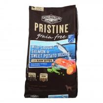 Castor & Pollux - Dog Fd Green Fr Salmon - Case Of 5 - 4.00 Lb