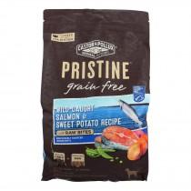 Castor & Pollux - Dg Food Green Fr Salmon - Case Of 10 - Lb