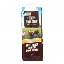 Castor & Pollux - Broth Green Fr Chicken Bone - Case Of 24 - 8.4 Fz
