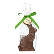 Lake Champlain Chocolates - Mlk Choc Og2 Clsc Bunny - Cs Of 12-3.7 Oz