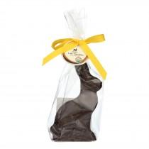 Lake Champlain Chocolates - Drk Choc Og2 Clsc Bunny - Cs Of 12-3.7 Oz