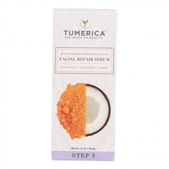 Tumerica - Repair Serum - 1 Each - 2 Oz