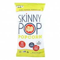 Skinnypop Popcorn Skinny Pop - Original - Case Of 120 - 10 Oz.