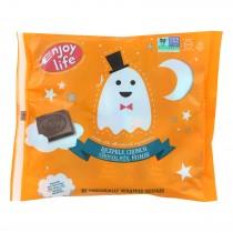 Enjoy Life - Chocolate Hllown Mni Rcmlk Crh - Case Of 12 - 6.3 Oz