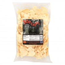 Rick's Chips - Chips - Boo Chips - Case Of 12-5 Oz.
