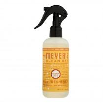 Mrs.meyers Clean Day - Room Freshener Orange Clove - Case Of 6 - 8 Oz