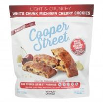 Cooper Street - Ckies Michigan Cherry Wht - Case Of 6 - 5 Oz