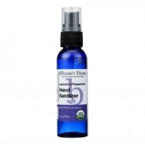 Brittanie's Thyme - Organic Hand Sanitizer - Lavender - 2 Oz.