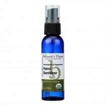 Brittanie's Thyme - Organic Hand Sanitizer - Lemongrass - 2 Oz.