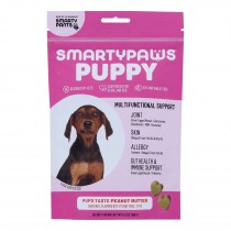 Smartypaws - Puppy Frmla Peanut Butter - 1 Each - 60 Ct