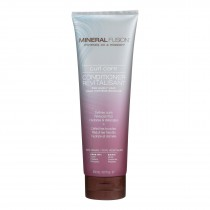 Mineral Fusion - Mineral Conditioner - Curl Care - 8.5 Fl Oz.