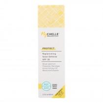 Mychelle Dermaceuticals - Solar Defense Spf 30 - 1 Each 1-2.3 Oz