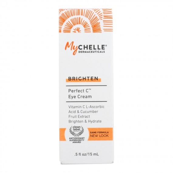 Mychelle Dermaceuticals - Eye Cream Perfect C - 1 Each 1-.5 Oz