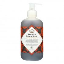 Nubian Heritage - Hand Soap Liquid African Black - 1 Each - 12.3 Fz