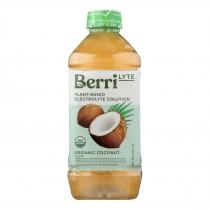 Berri Lyte - Juice Electro Coconut - Case Of 6 - 1 Ltr