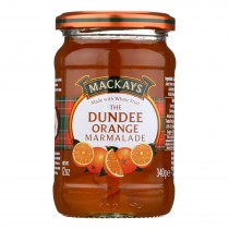 Mackays The Dundee Marmalade - Case Of 6 - 12 Oz