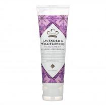 Nubian Heritage Lavender & Wildflowers Hand Cream - 1 Each - 4 Oz